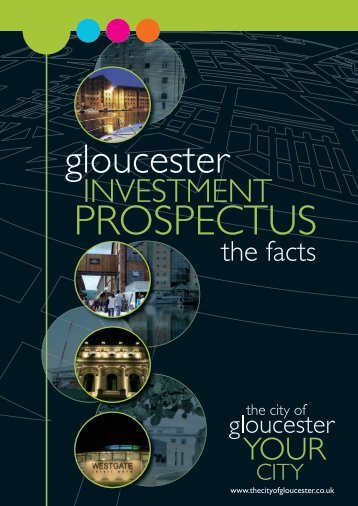 DID YOU KNOW... - Gloucester City Council