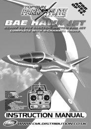 TG Spitfire manual 4/2/07 11:09 Page 1 - CML Distribution