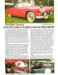 October, 2008 Issue - Fairfield County Concours d'Elegance - Page 2