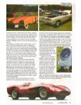 October, 2008 Issue - Fairfield County Concours d'Elegance - Page 3