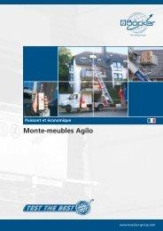 Monte-meubles Agilo