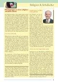 Mitteilungen: Von uns für Sie - Schulamt - Seite 3