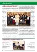 Mitteilungen: Von uns für Sie - Schulamt - Seite 6