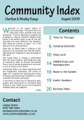 Community Index - Page 3