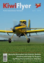 Download Issue 25 complete - KiwiFlyer