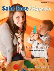 Download - The College of Saint Rose