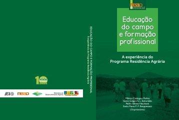 Educação do Campo e Formação Profissional