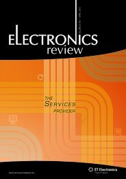 The complete issue [ 32 pages   2.73 MB ] - ST Electronics