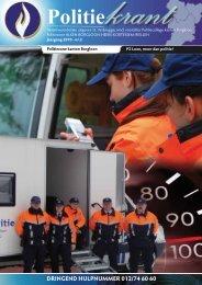 DRINGEND HULPNUMMER 012/74 60 60 - Lokale Politie