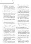 ALLGEMEINEN RECHTSSCHUTZ-BEDINGUNGEN ... - Durchblicker - Seite 6
