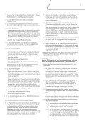 ALLGEMEINEN RECHTSSCHUTZ-BEDINGUNGEN ... - Durchblicker - Seite 7