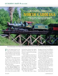North Carolina.pdf - Leisure Group Travel