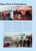 Winter/Spring 2010 - Helsingborgs Hamn AB - Page 5