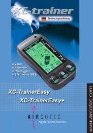 AIRCOTEC XC-Trainer