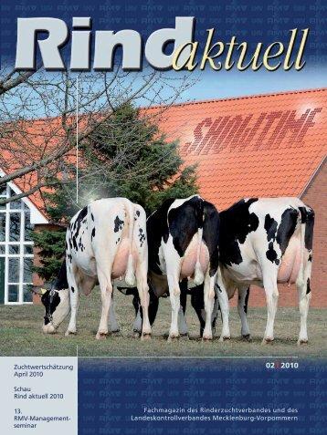 Mehr Biogas! Dr. PIEPERTechnologie - Rinderzucht Mecklenburg ...