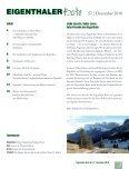 EIGEN THALER - Jugendalp Eigenthal - Seite 3