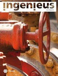 Ingenieus februari 2012 - Tauw