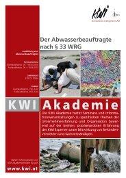 Akademie KWI