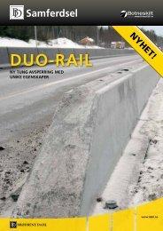 Duo-Rail