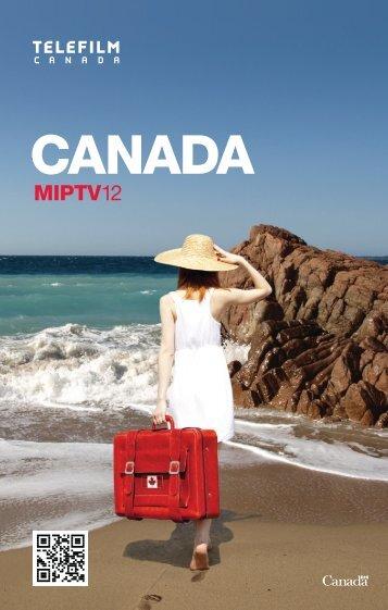 Téléchargez le PDF - Telefilm Canada