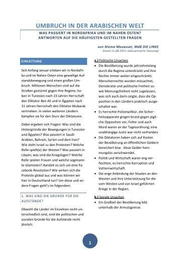 Text als PDF - Niema Movassat, MdB