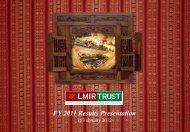 1178 KB - Lippo Malls Indonesia Retail Trust - Investor Relations