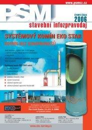 2006 stavební infozpravodaj - PSMCZ cz