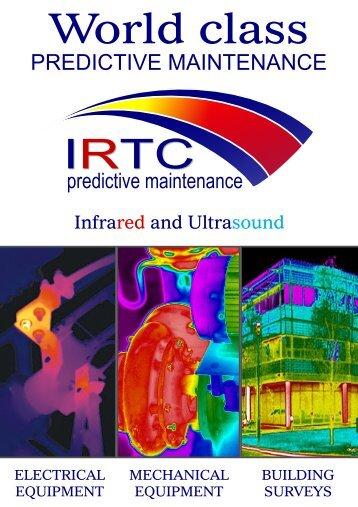 World class IRTC 1