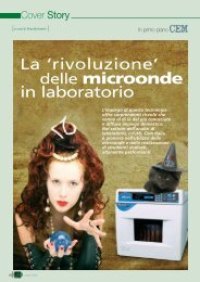 delle microonde - Promedianet.it