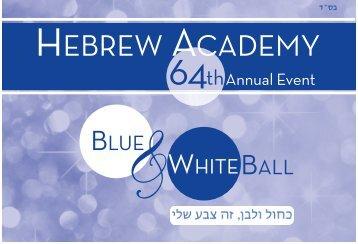 HEBREW ACADEMY - Rasg.org
