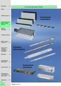 Habillage électronique - Schroff GmbH - Page 2
