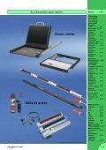 Habillage électronique - Schroff GmbH - Page 3