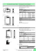 Habillage électronique - Schroff GmbH - Page 5