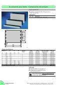 Habillage électronique - Schroff GmbH - Page 6
