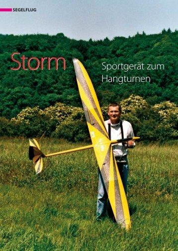 Storm Sportgerät zum Hangturnen