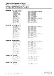 Teilnehmerliste als PDF-Dokument - Leichtathletikweb.de