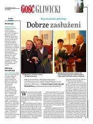 Gość Niedzielny Gliwice 35/2010 (pdf)
