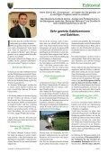 Amtsblatt 4/12 (7,41 MB) - .PDF - Gablitz - Seite 3