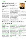Amtsblatt 4/12 (7,41 MB) - .PDF - Gablitz - Seite 6