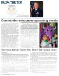 July-August 2011 - Youngstown Air Reserve Station - Page 2