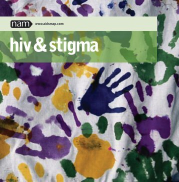 hiv & stigma - Shield