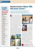 Notre CFA fait peau neuve - Page 3