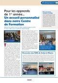 Notre CFA fait peau neuve - Page 6