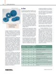 Abrasivos no Tejidos o Tridimensionales - Revista Metal Actual - Page 3