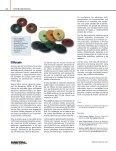 Abrasivos no Tejidos o Tridimensionales - Revista Metal Actual - Page 5