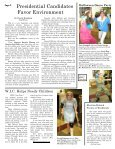 The Informer October 2008 - Woodlynde School - Page 2