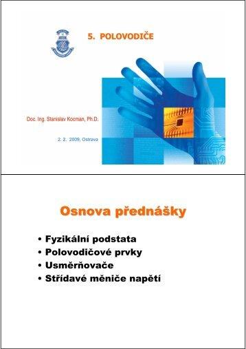 Osnova Magazines