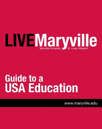 Maryville? - CollegeView