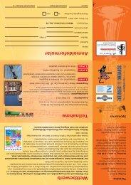 Informationsflyer mit Anmeldeformular downloaden (PDF)