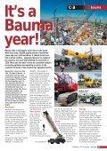 bauma c&a - Vertikal.net - Page 2